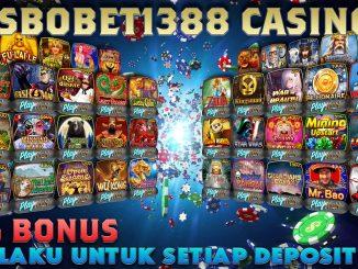 Sbobet1388 Casino 10919