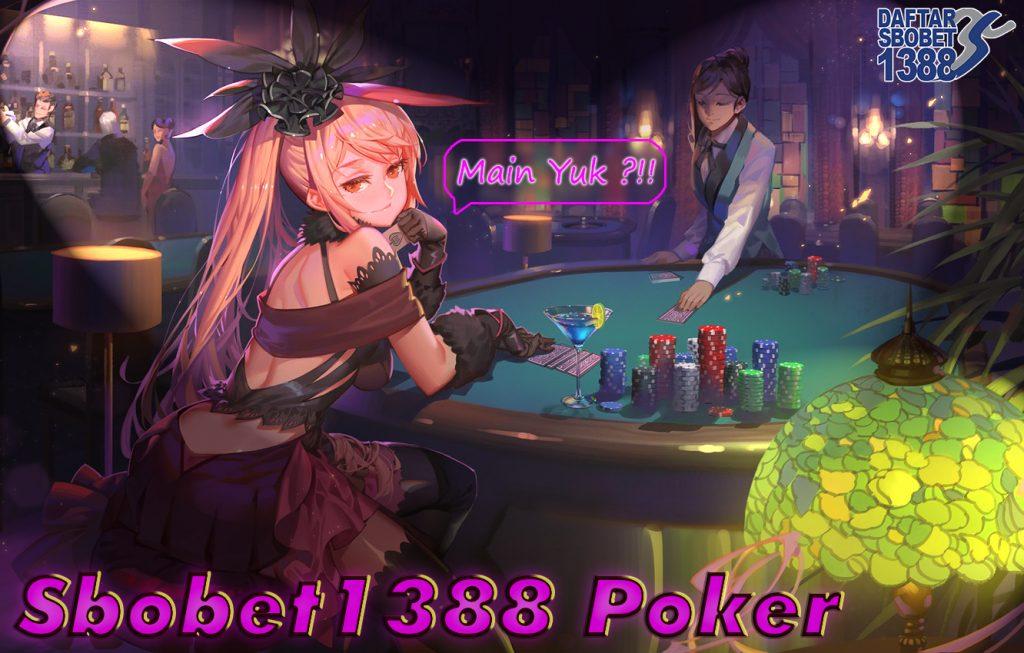 Sbobet1388 Poker 20919