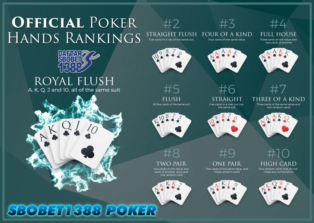 Sbobet1388 Poker 30919