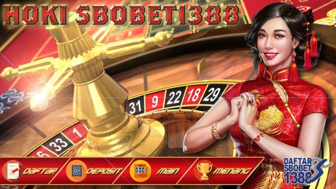 Hoki Sbobet1388 11019