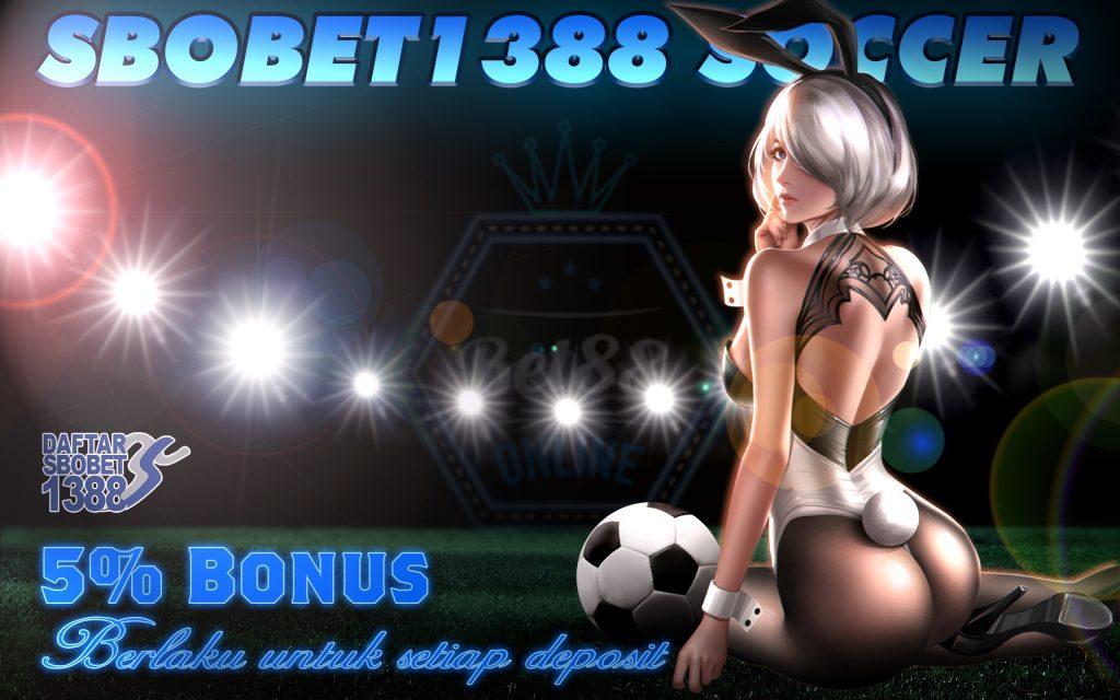 Sbobet1388 Soccer 11019
