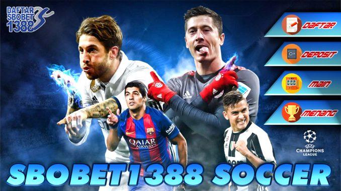 Sbobet1388 Soccer 21019