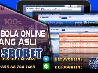 Sbobet88-Casino