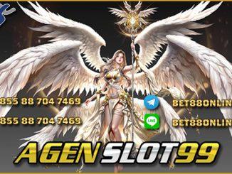 Agen-Slot99