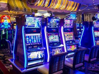 Casino Slot99