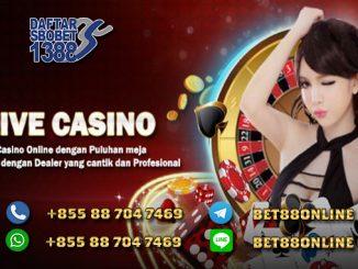 Agen Casino88
