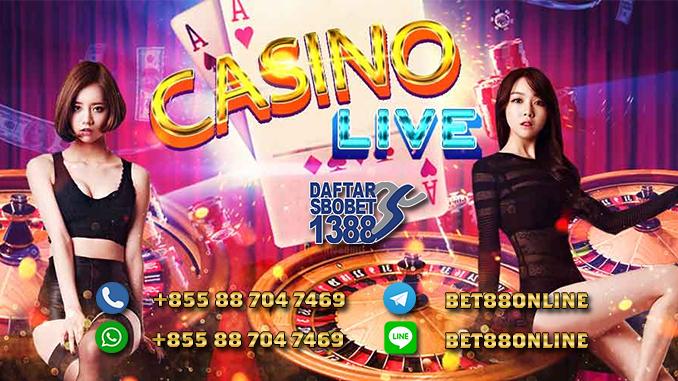 Casino88 Online